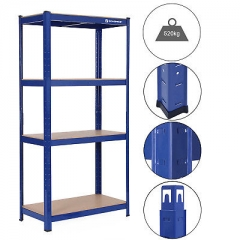 Heavy duty shelf Storage shelf Basement shelf Workshop shelf  Shelving system