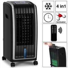 4 in 1 air cooler with remoter control