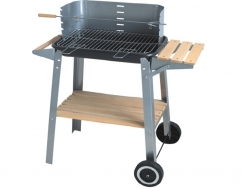 BBQ grill trolley LM2400, Grill wagen,out door BBQ